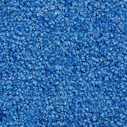 Sauberlaufmatten PT-max uni blau