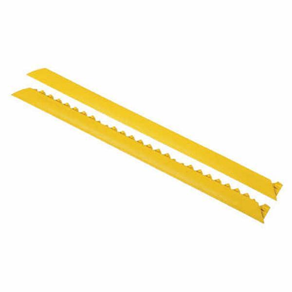 Kantenleiste Gelb