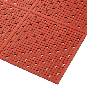 Multi Mat II Red (TM)