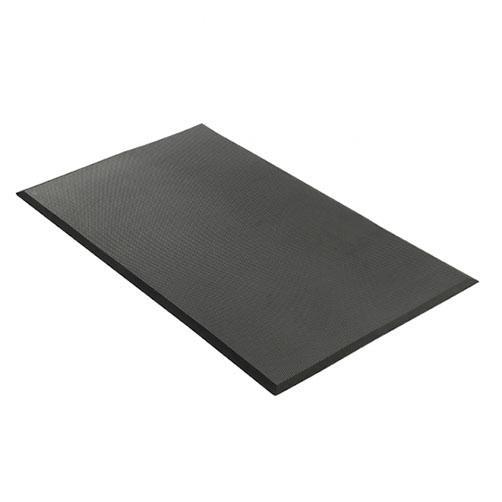Die Posture Mat sogrt durch ihren ergonomischen Effekt für effektivere Arbeitszeiten und geringere Ausfälle