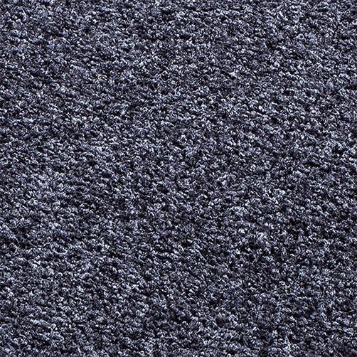 Sauberlaufmatten PT-max uni blau-grau