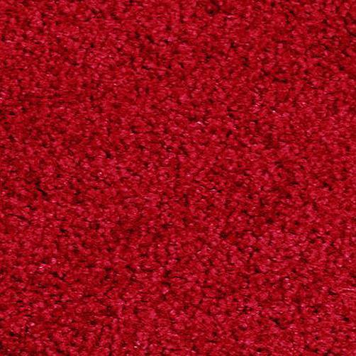Sauberlaufmatten PT-max uni rot