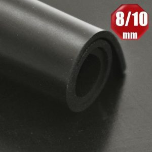 Vollgummiplatte 8/10 mm dick
