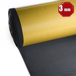 Zellkautschuk 3mm selbstklebend Produktbild