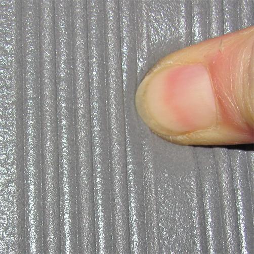 Antiermüdungsmatte Airrug mit weicher Oberfläche