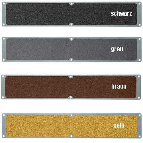 Antirutschplatten Aluminium