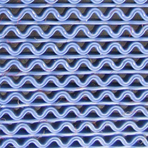 Wellenförmiges Design Antirutsch