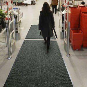 Fußmatten für innen als Meterware, Zuschnitt | matten