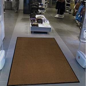 Fußabtreter Fußmatten Standardgrößen