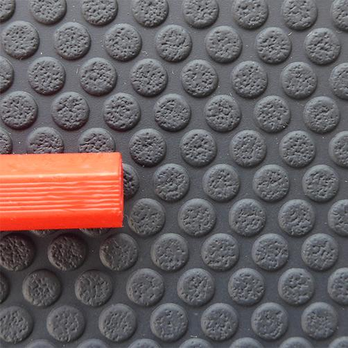 Antiermüdungsmatte Skywalker II PUR Mininoppen