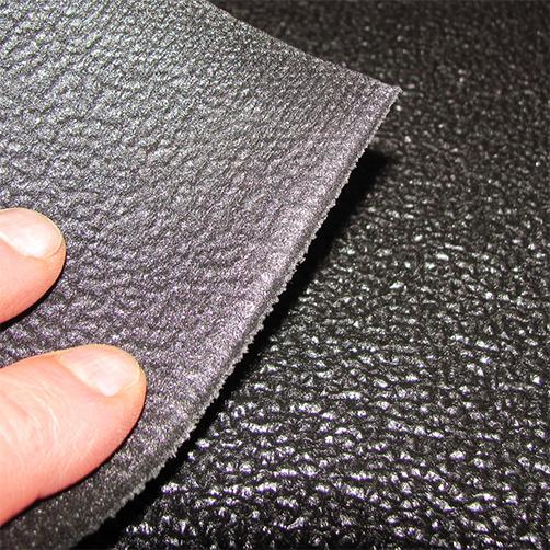 Antiermüdungsmatte Softtritt Vorder- / Rückseite