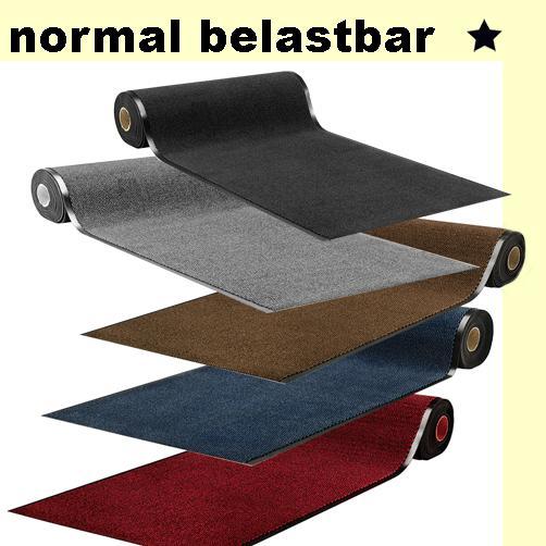 Schmutzfangmatte Spectral 5 Farben