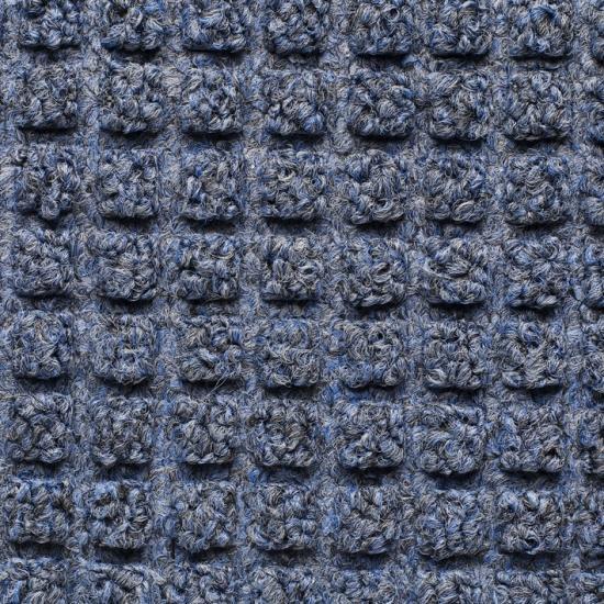 Schmutzfangmatte Heavy Duty Guzzler blau