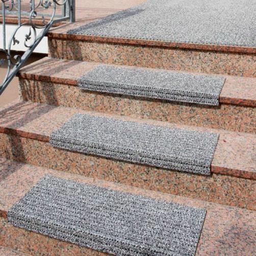 Treppenstufenmatten Antirutsch aussen