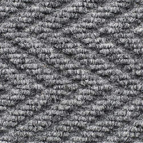 Schmutzfangmatte grau