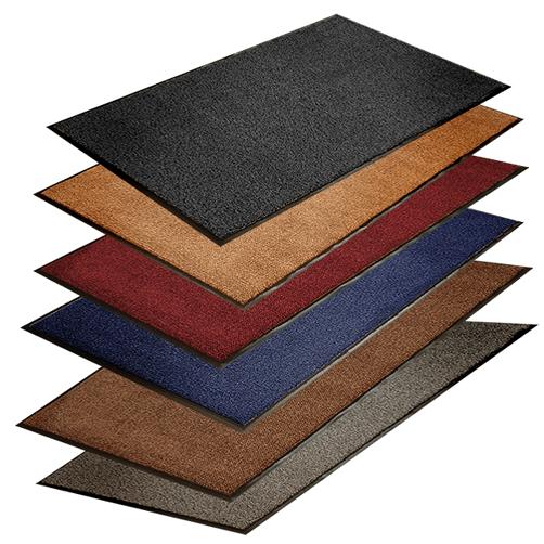 Schmutzfangmatte Bicolor Standardgroessen