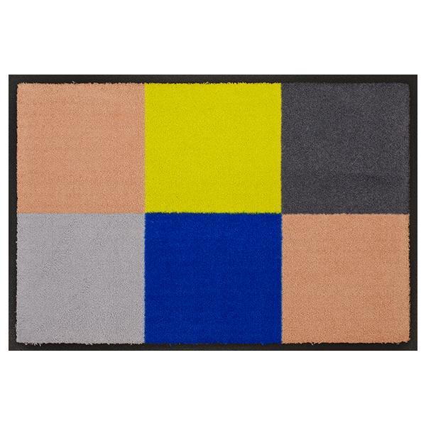 designmatte-quadra-blau-gruen