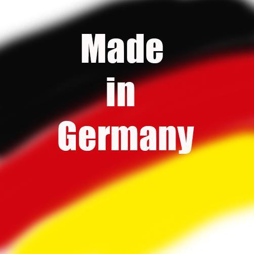 Fallschutzplatten aus Deutschland
