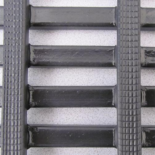 Industrierost Standard Unterseite