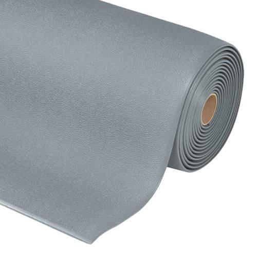 Anti-Ermüdungsmatte Soft-Tritt grau