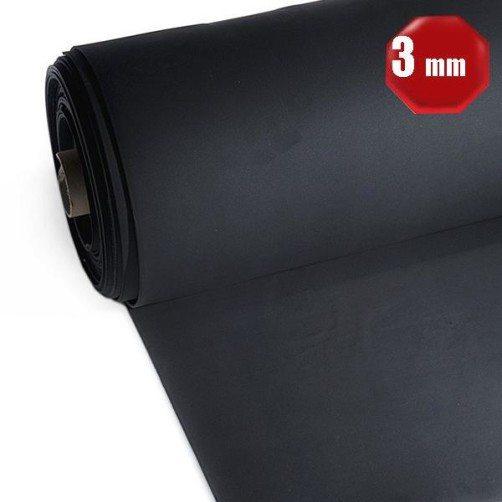 Zellkautschuk 3mm Produktbild